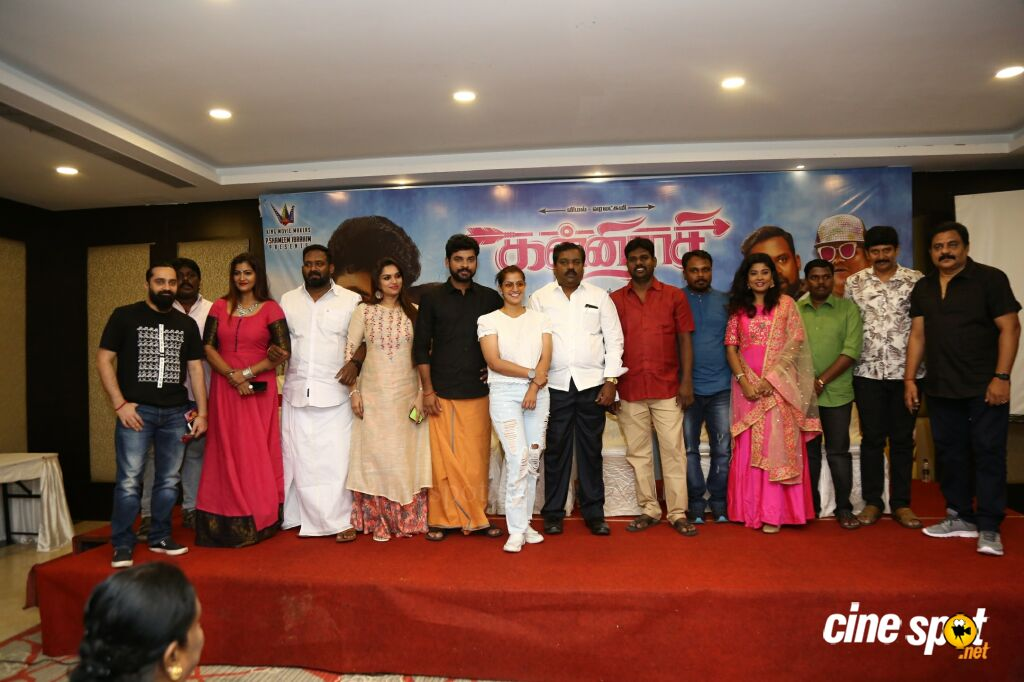 Kanni Raasi Movie Press Meet (16)