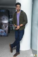 Evaru Hero Adivi Sesh Interview Photos (3)