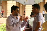 Action Movie Working Stills