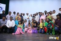 Writer Kalaignanam Felicitation Function Photos