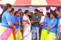 Vijay Sethupathi Help Transgender For Guinness Record Photos