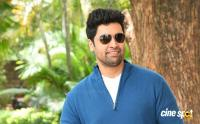 Adivi Sesh at Evaru Movie Success Meet (4)