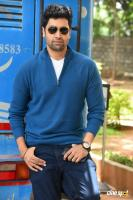 Adivi Sesh at Evaru Movie Success Meet (8)