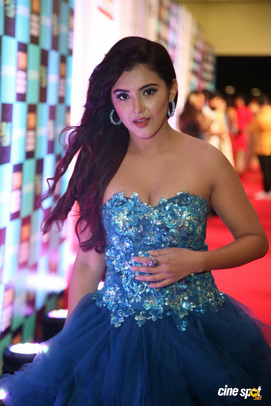 Malvika Sharma at SIIMA 2019 (5)