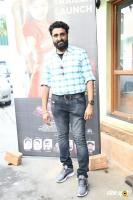 Jemy Jacob at Ithu En Kaadhal Puthagam Audio Launch (1)