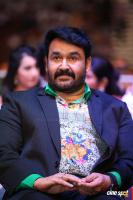 Mohanlal at SIIMA 2019 Day 2 (1)