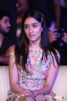 Shraddha Kapoor at Saaho Pre Release Event (17)