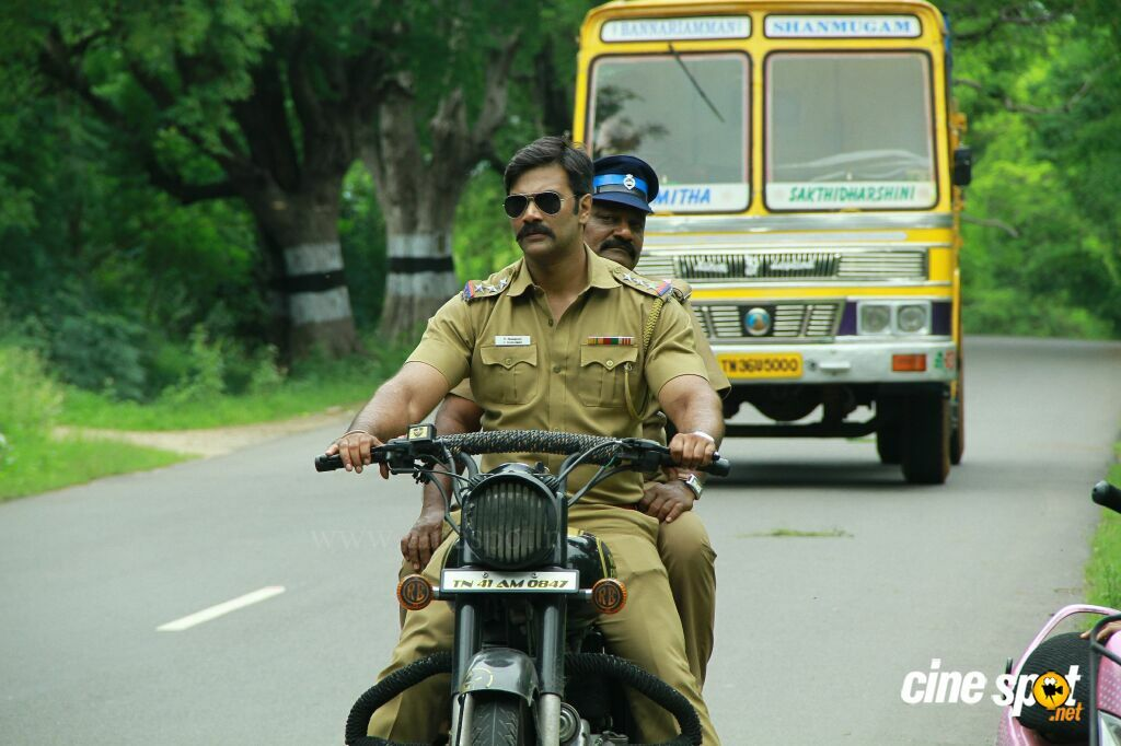 Thandagan Movie Stills (5)