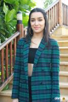 Shraddha Kapoor at Saaho Movie Promotions (7)