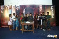 Tel K Ganesan Birthday Celebration With Devil's Night Team Photos