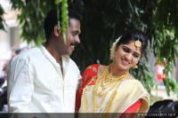 Actor Senthil Krishna Marriage Photos