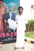 Dhanush at Asuran Movie Audio Launch (1)