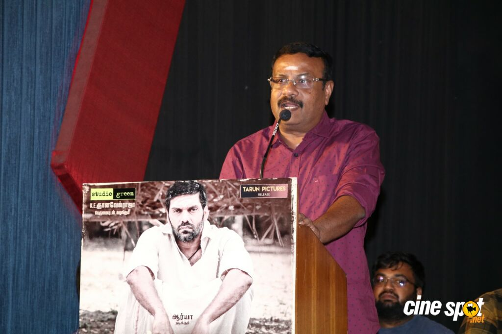 Magamuni Movie Press Meet (22)