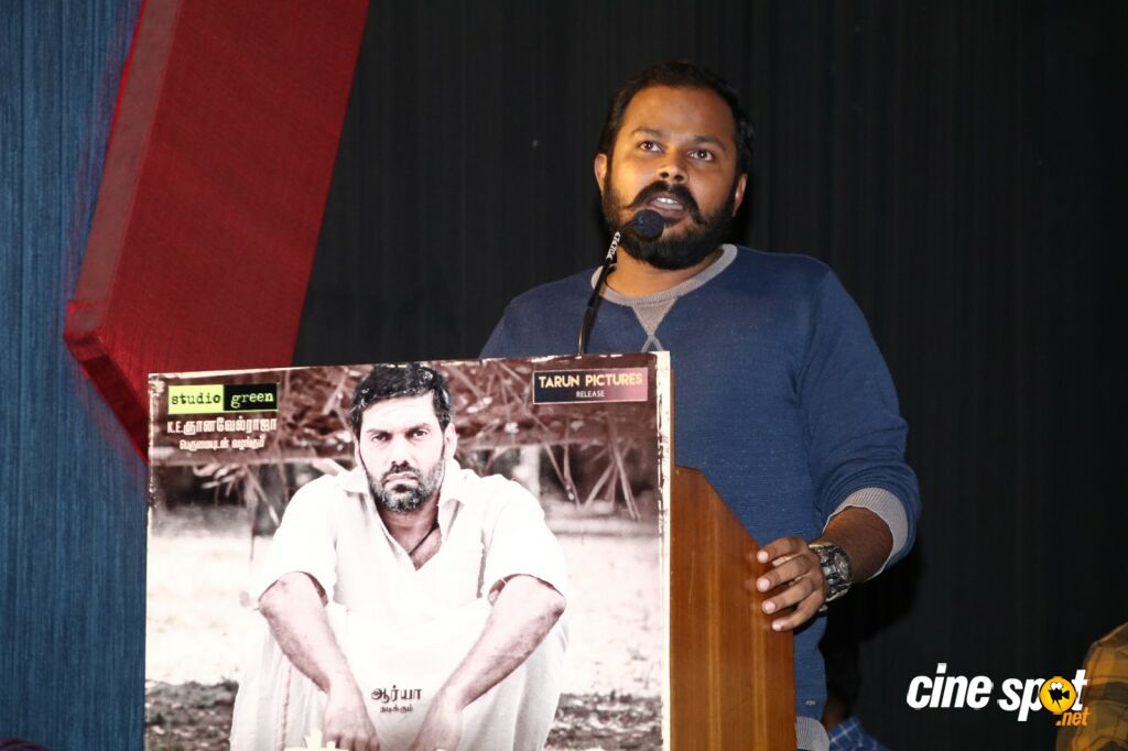 Magamuni Movie Press Meet (24)