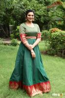 Indhuja at Magamuni Movie Press Meet (6)