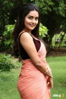 Mahima Nambiar at Magamuni Movie Press Meet (2)