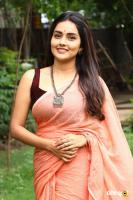 Mahima Nambiar at Magamuni Movie Press Meet (3)