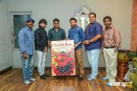 Bommi Veeran First Look Launch Photos