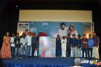 The Screening of Mine Short Film Photos