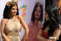 Sridevi's Wax Figure At Madam Tussauds Singapore (1)