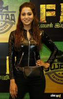 Raiza Wilson at Faizal Ibrahim Raiz Movie Pooja (1)