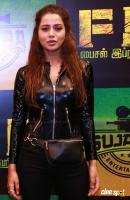 Raiza Wilson at Faizal Ibrahim Raiz Movie Pooja (2)