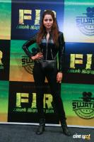 Raiza Wilson at Faizal Ibrahim Raiz Movie Pooja (3)