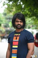 Two Hours Love Movie Hero Sri Pawar Interview Photos (1)