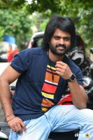 Two Hours Love Movie Hero Sri Pawar Interview Photos (12)