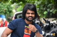 Two Hours Love Movie Hero Sri Pawar Interview Photos (13)