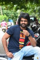 Two Hours Love Movie Hero Sri Pawar Interview Photos (14)