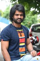 Two Hours Love Movie Hero Sri Pawar Interview Photos (16)