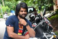 Two Hours Love Movie Hero Sri Pawar Interview Photos (18)
