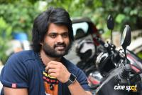 Two Hours Love Movie Hero Sri Pawar Interview Photos (19)