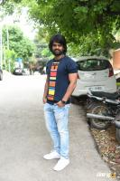 Two Hours Love Movie Hero Sri Pawar Interview Photos (2)