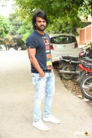 Two Hours Love Movie Hero Sri Pawar Interview Photos (22)