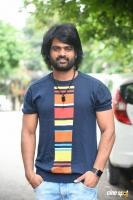 Two Hours Love Movie Hero Sri Pawar Interview Photos (3)