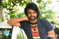 Two Hours Love Movie Hero Sri Pawar Interview Photos (30)