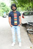 Two Hours Love Movie Hero Sri Pawar Interview Photos (5)