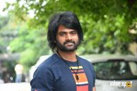 Two Hours Love Movie Hero Sri Pawar Interview Photos (6)