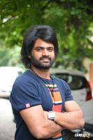 Two Hours Love Movie Hero Sri Pawar Interview Photos (7)