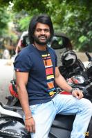 Two Hours Love Movie Hero Sri Pawar Interview Photos (8)