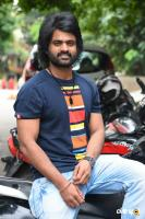 Two Hours Love Movie Hero Sri Pawar Interview Photos (9)