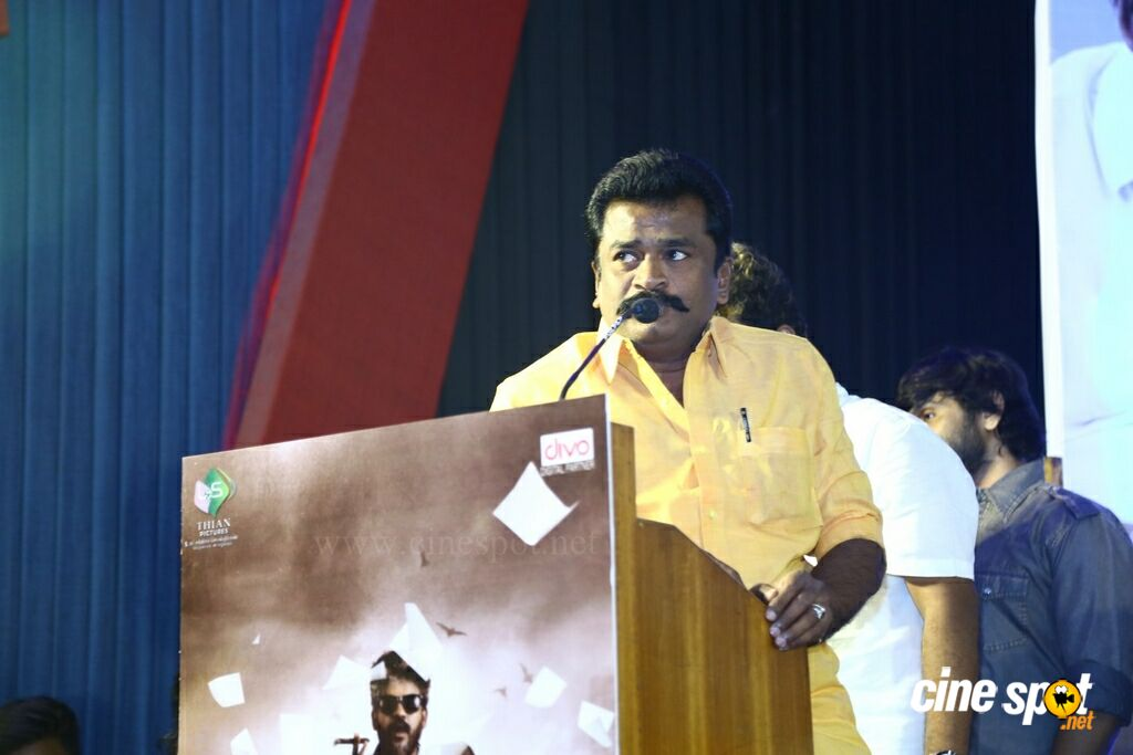 Padaipalan Audio Launch (31)