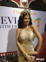 Sridevi's Wax Figure @ Madam Tussauds Singapore (4)