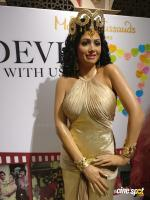 Sridevi's Wax Figure @ Madam Tussauds Singapore (5)