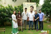 Pressure Cooker Lyrical Song Launch Photos