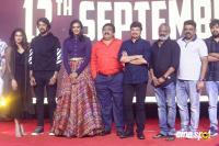 Pailwaan Movie Pre Release Event Photos