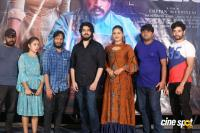 Beach Road Chetan Movie Teaser Launch Photos