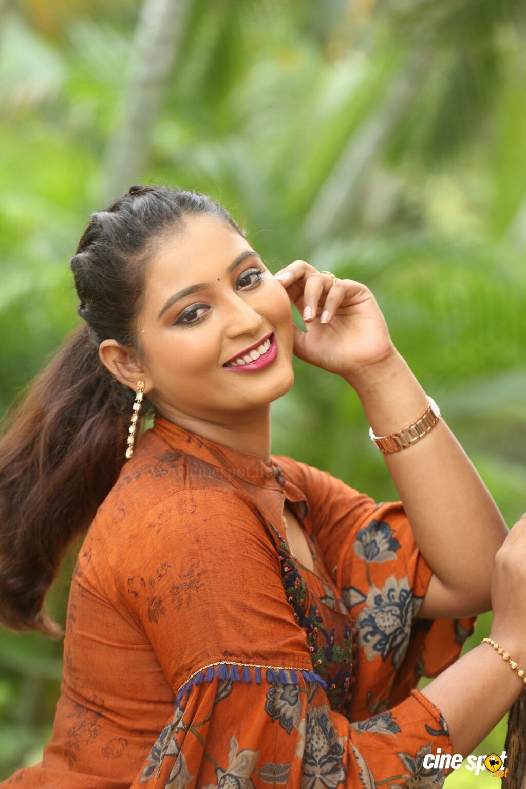 Teja Reddy at Beach Road Chetan Teaser Launch (40)